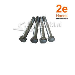 Zylinderschraube (4x)