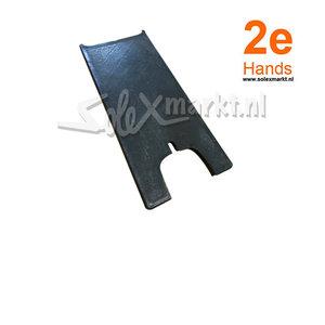 Rahmenabdeckung Solex 5000 - Gebracht