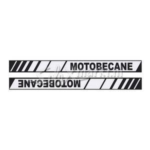 Aufkleber Set - Solex Motobecane