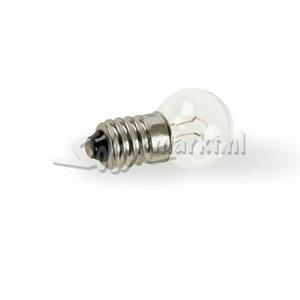 Glühlampe weiß