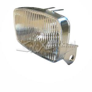 Reflektor Kunststoff (Rechteck) Solex 5000