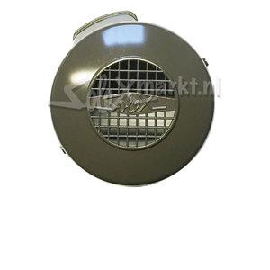 Solex Lichtmaschinendeckel - Grau / grün - Solex Oto