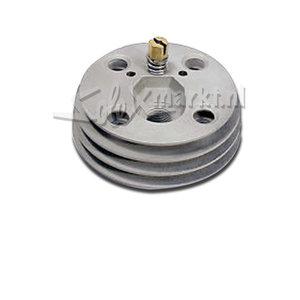 Zylinderkopf für Solex (mit Dekompressionsventil)