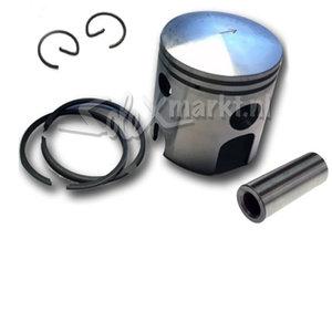 Kolben Solex (Rennzylinder) 41mm.