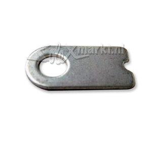 Montageplatte - Zündkerzenkabel