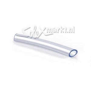 Kraftstoffschlauch transparent (dickes Modell)
