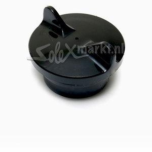Tankverschluss - Schwarz