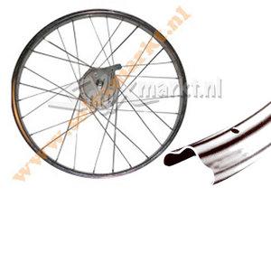 Solex Hinterrad (Nabe hinten) 19 '' - komplett - Niederländisch