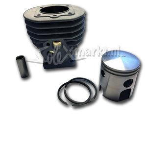 Rennzylinder Solex / schneller Zylinder - Solex 41mm.