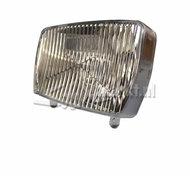 Solex 3800 3300 Koplamplampglas